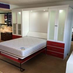 Murphy Bed Sales Amp Service 116 Photos Mattresses