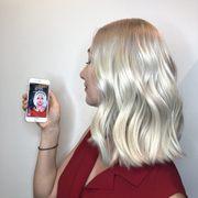Salon Blanc the Celebrities salon - 267 Photos & 406 Reviews - Hair ...