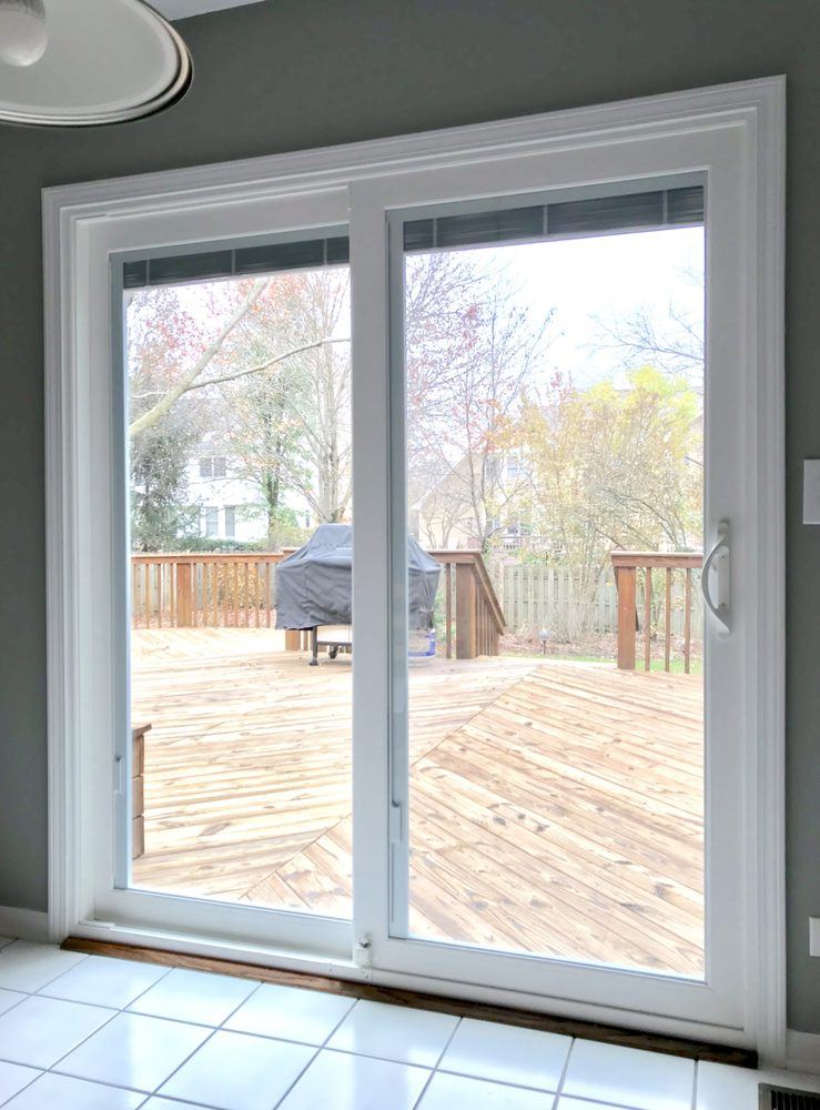 Meister Windows & Siding: 122 N 7000 W  Rd, Bonfield, IL