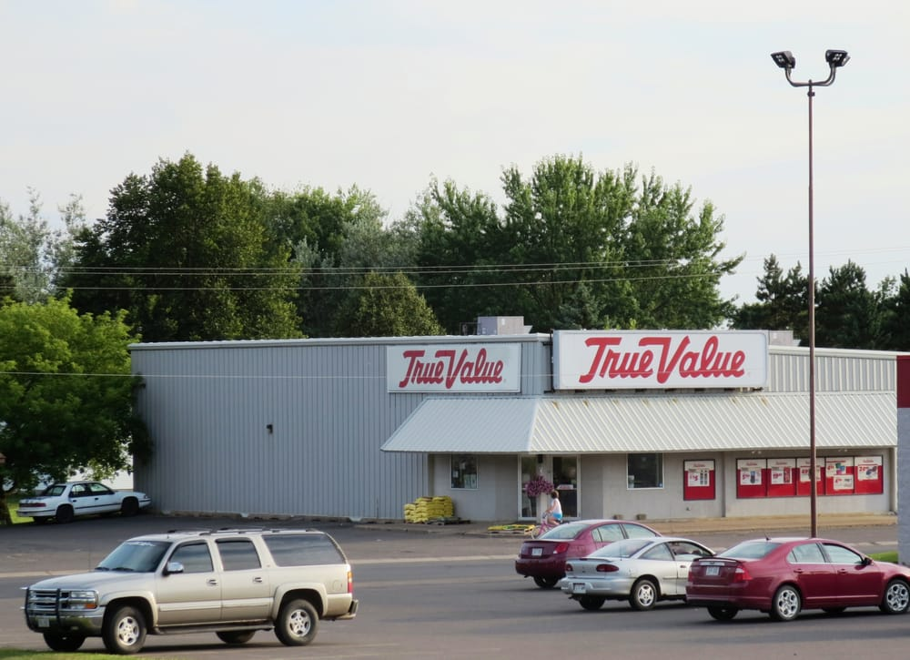 Clear Lake True Value: 530 3rd Ave NW, Clear Lake, WI