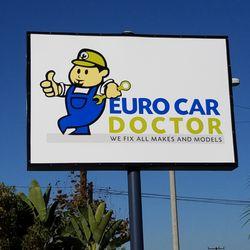 Euro Car Doctor  Photos   Reviews Auto Repair - Car signal hill