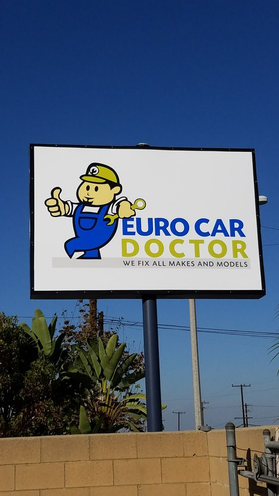 Euro Car Doctor 37 Photos 124 Reviews Auto Repair 2651