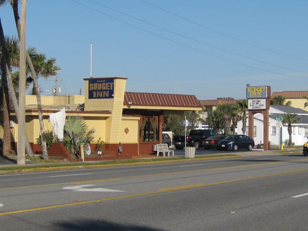 Beachside Inn Daytona Beach Fl