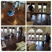 Photo Of Pathfinders Carpet Cleaning Pasadena Tx United States
