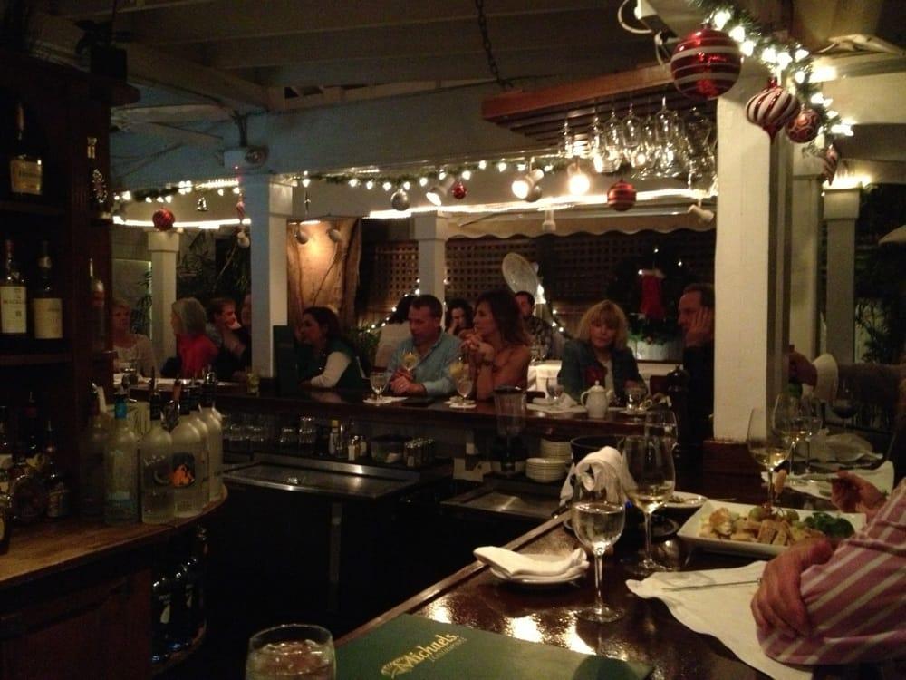 Michael S Restaurant Key West Menu
