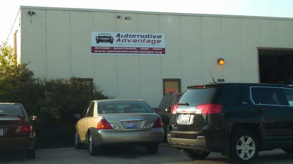 Automotive Advantage