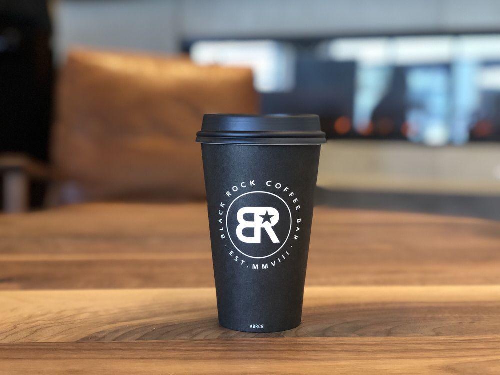 Black Rock Coffee Bar: 4985 Factory Shops Blvd, Castle Rock, CO