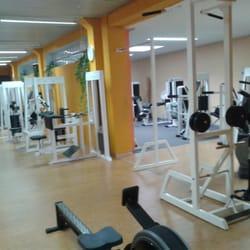 Fitness-Studio - CLOSED - Gyms - Hellendorfer Str. 8, Wedemark ...