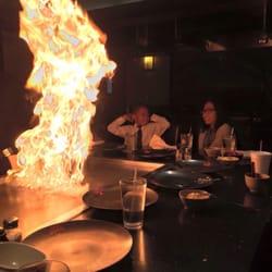 Photo Of Hayashi Anese Steakhouse Albuquerque Nm United States