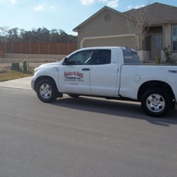 Parker and Sons Plumbing