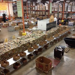 photo of north texas food bank dallas tx united states getting