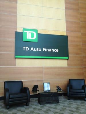 Td Bank Pay My Car Loan