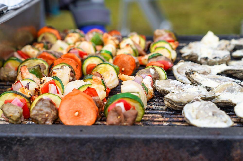 Homestead Stone Crab & Seafood Festival