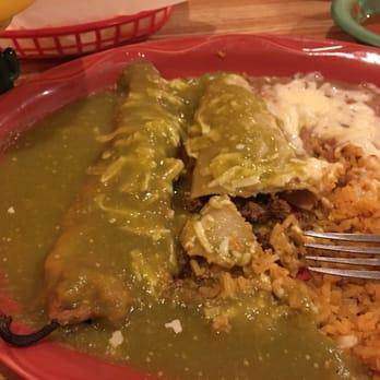 El Portal Mexican Restaurant Glenwood Ia