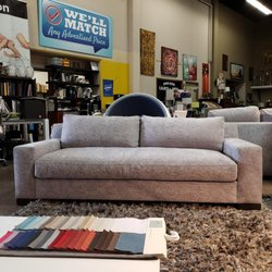 Photo Of All World Furniture And Custom Sofa Design San Jose Ca United