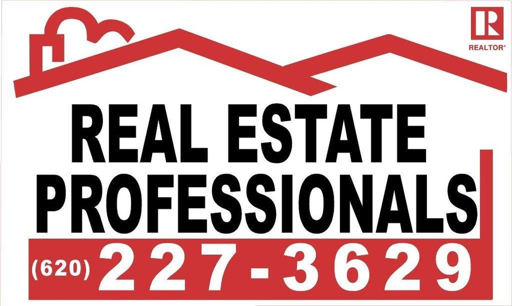 Real Estate Professionals: 108 N 14th Ave, Dodge City, KS