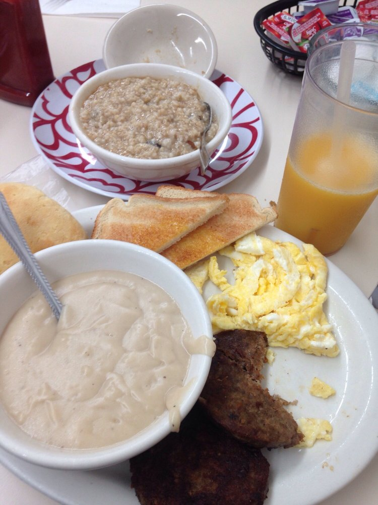 T's Diner: 3525 Main St, Jasper, TN