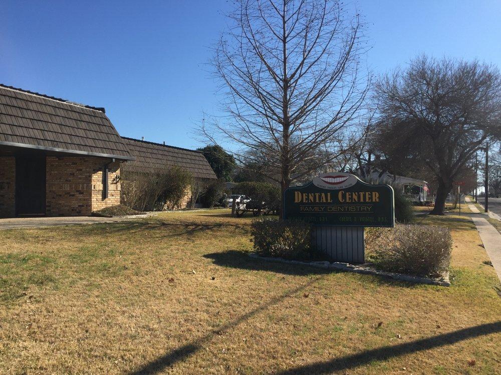 Dental Center of Belton: 112 E 7th Ave, Belton, TX