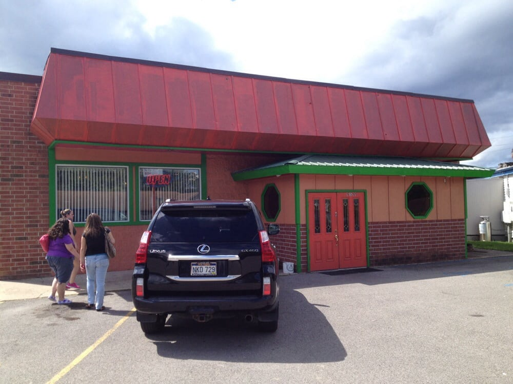 New China Cook: 1511 Harrison Ave, Elkins, WV