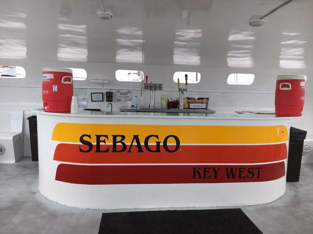 Sebago Key West: 205 Elizabeth St, Key West, FL