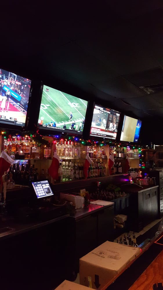 Norton's Sports Bar Southside Clearwater: 115 N Starcrest Dr, Clearwater, FL