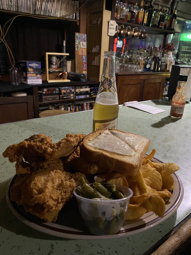RK's Bar & Grill: 159 Center Ave, Malmo, NE