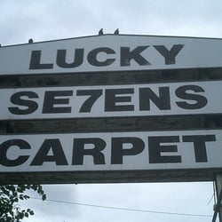 Lucky Sevens Carpet Carpeting 1752 Riverdale St West