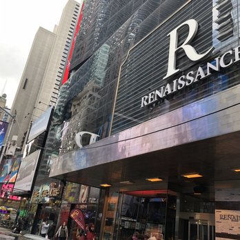 Renaissance new york times square hotel 172 photos 143 for Elite food bar 325 east 48th street