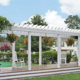 Photo Of Fairgate Apartments   Raleigh, NC, United States. Arbor Area With  Rocking