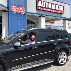 Automaxx 18 photos concessionnaire auto 1016 n main for La motors summerville sc