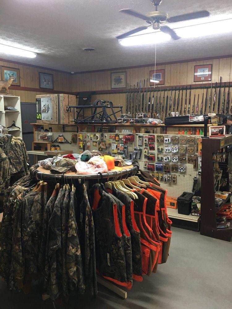 Sportsman Supply & Marine: 1127 Calhoun Falls Hwy, Elberton, GA
