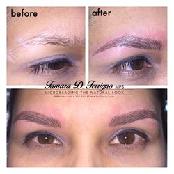 MM Brows - 244 Photos & 43 Reviews - Permanent Makeup - 50 N Valle ...
