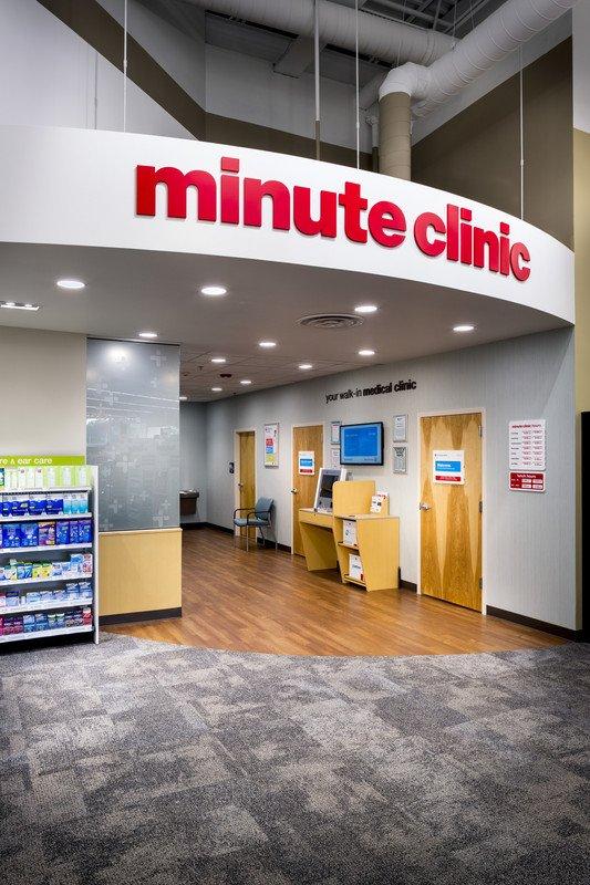 MinuteClinic