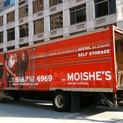 Photo Of Moisheu0027s Moving And Storage   Jersey City, NJ, United States