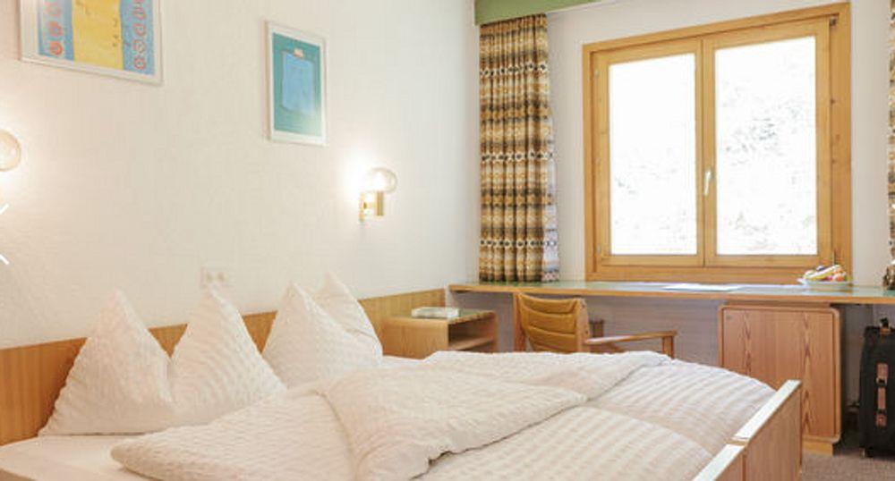 Arenas Resort Valaisia - Crans-Montana