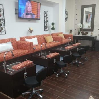 Mantra nails lounge 212 photos 20 reviews nail for 20 lounge nail salon