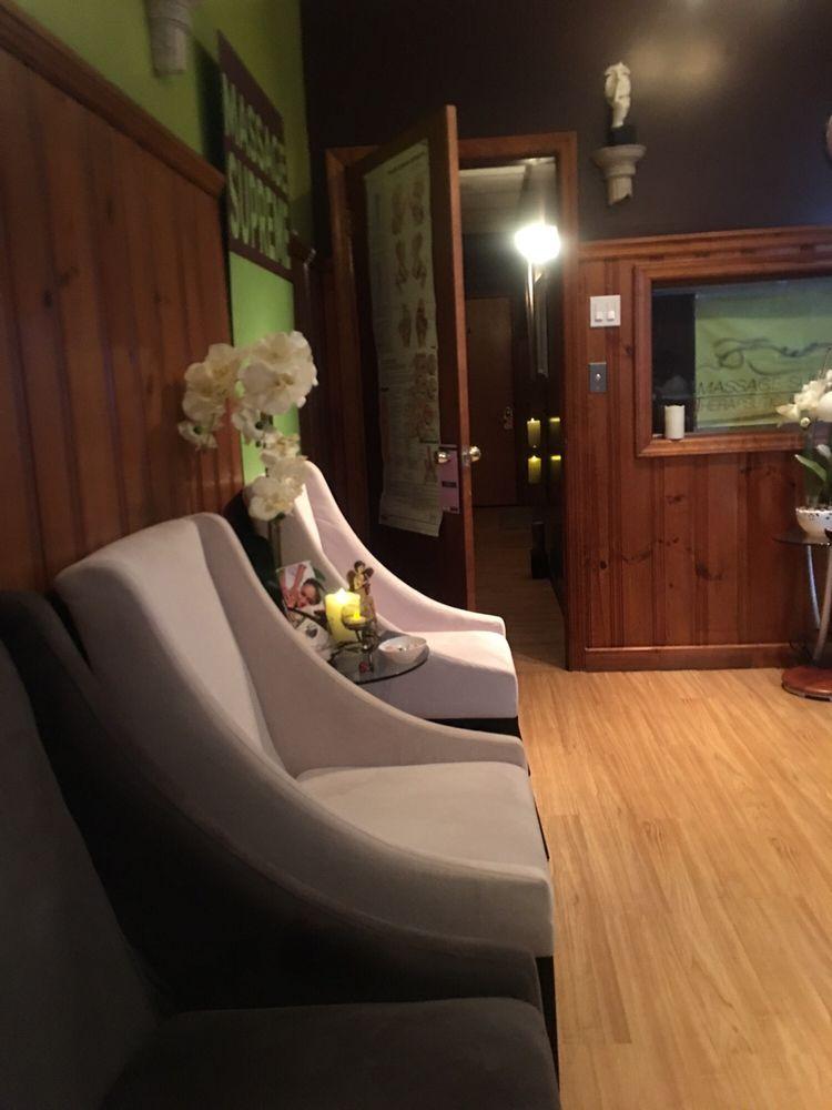 Massage Supreme Spa