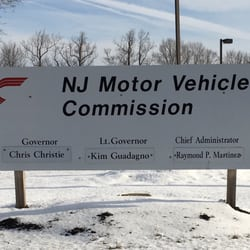 Photo of State of New Jersey Department of Motor Vehicles Commission - Randolph, NJ,
