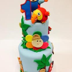 Photo Of CCu0027s Cupcake Heaven   Birthday U0026 Wedding Cakes   Fort Worth, TX,