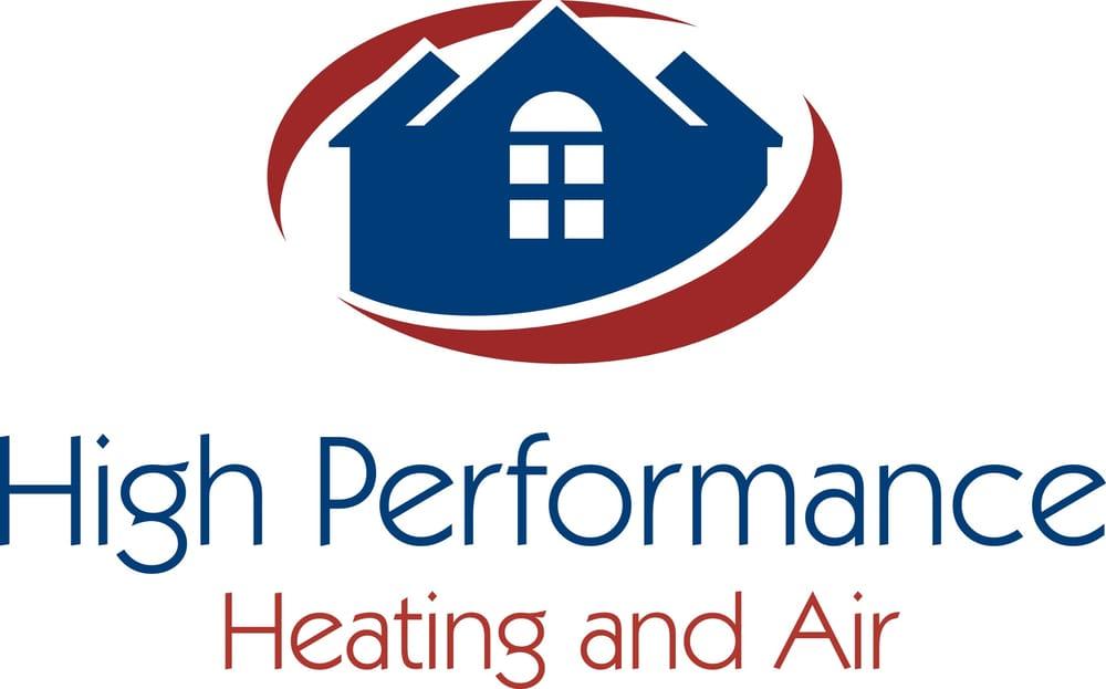 High Performance Heating and Air: 5338 Elgin Hills Way, Antelope, CA