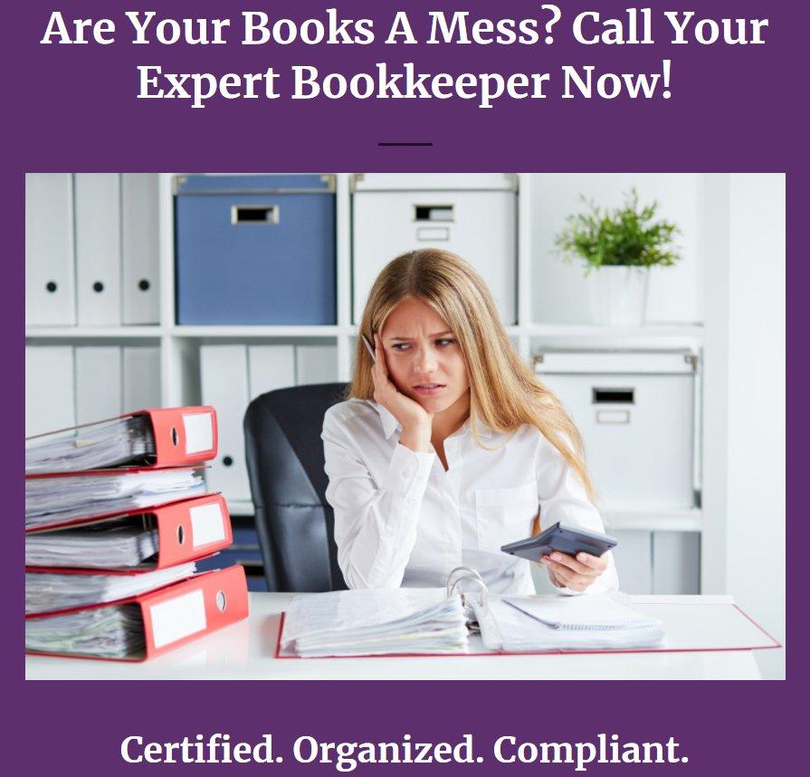 Furever Bookkeeping: Beltsville, MD