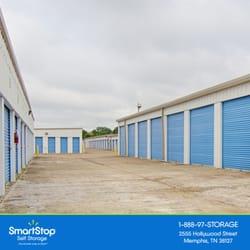 Photo Of Smartstop Self Storage Memphis Tn United States