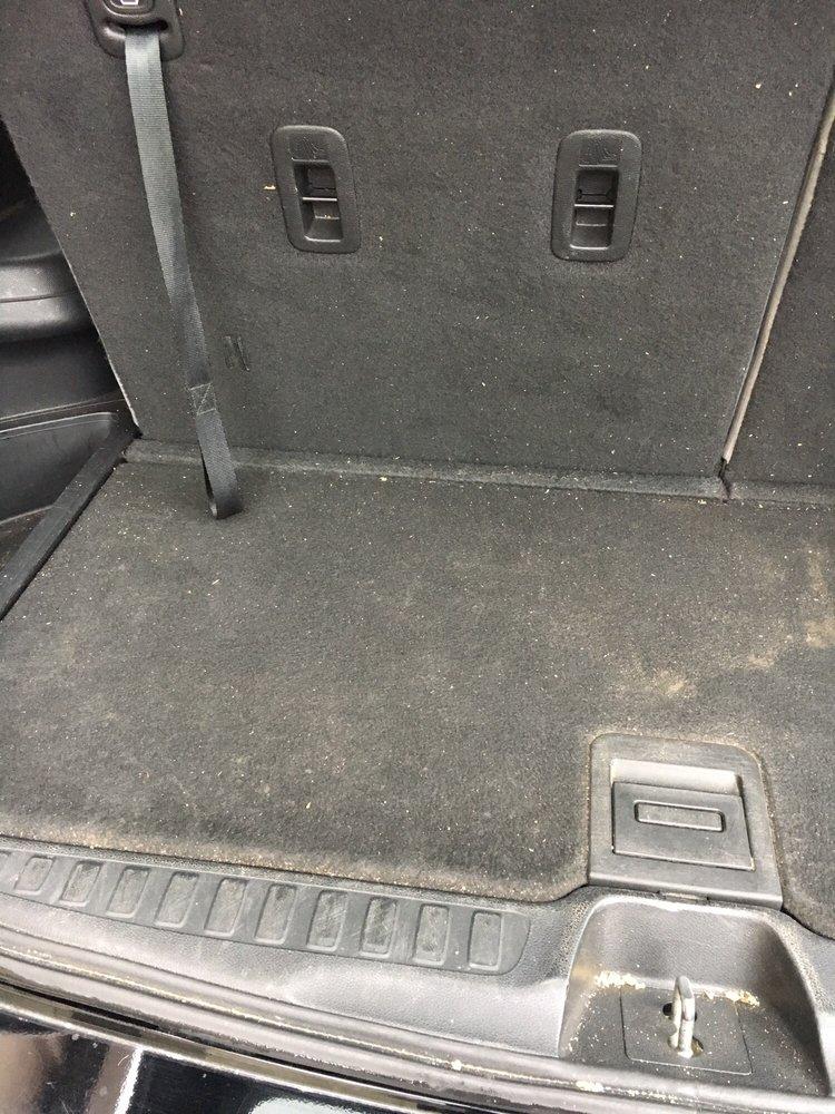 Jerry Kuhn's Kwik Car Wash