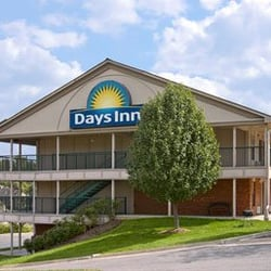 Photo Of Days Inn Wytheville Va United States