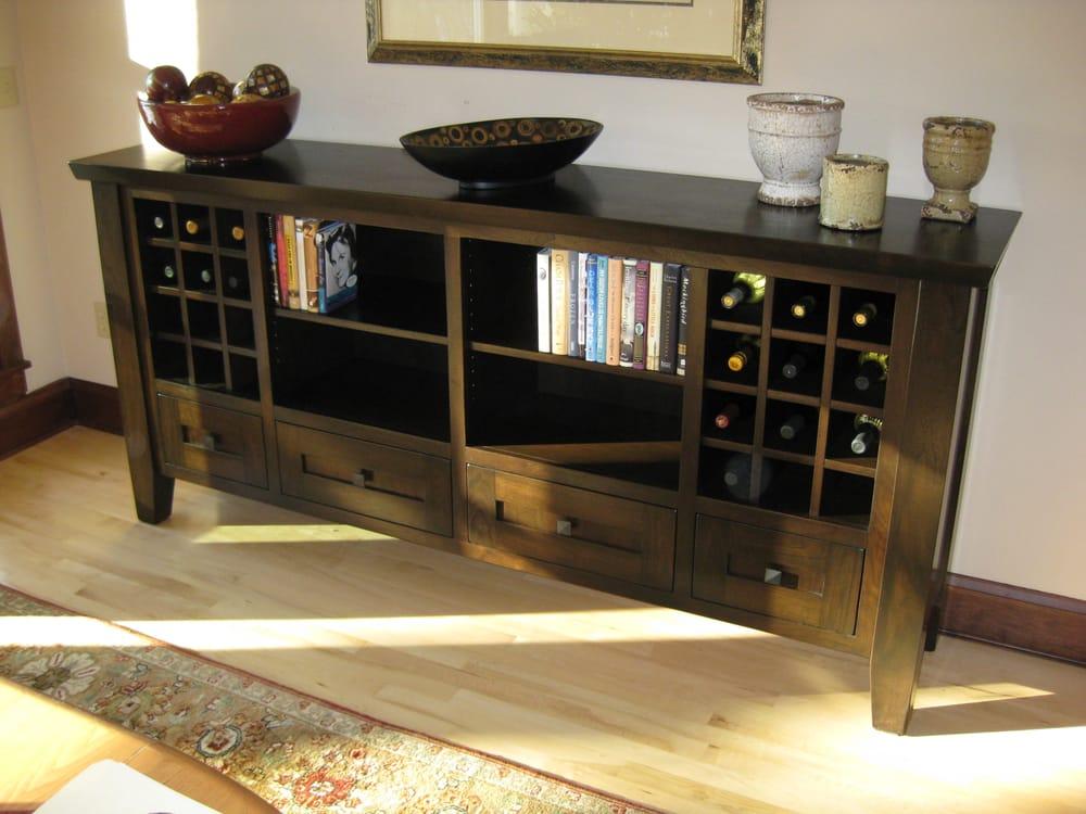 Photo Of DK Woodworks   Elk River, MN, United States. Custom Furniture  Builder