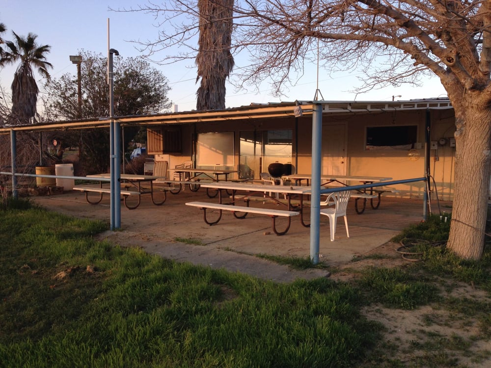 Central California Soaring Club: 600 Laneva Blvd, Avenal, CA