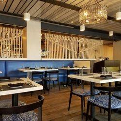 Photo Of All Set Restaurant Bar