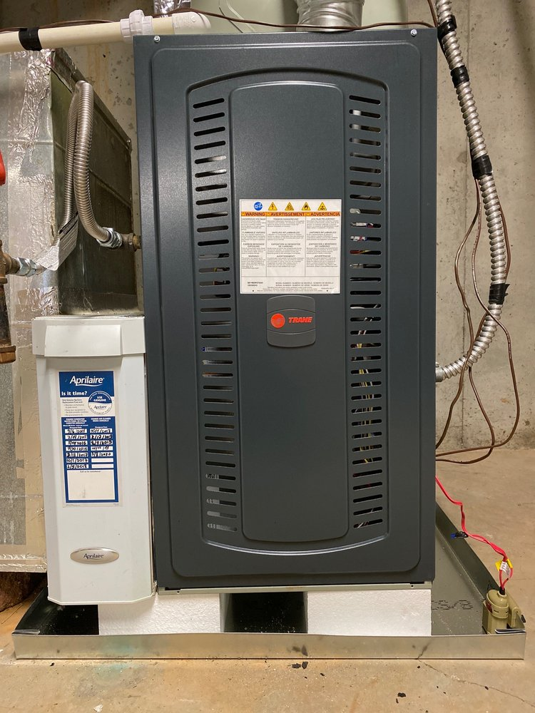 Comfort Atlanta Heating & Cooling: 10945 State Bridge Rd, Alpharetta, GA