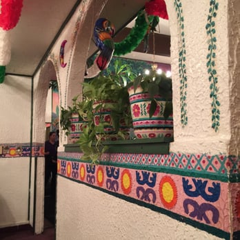 Nuevo Acapulco Mexican Restaurant North Olmsted Oh