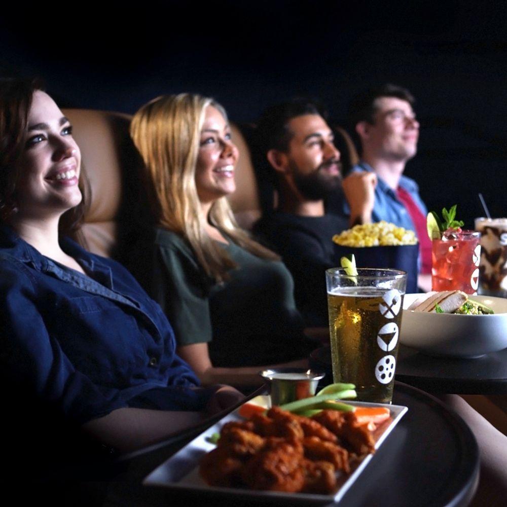 Social Spots from Studio Movie Grill